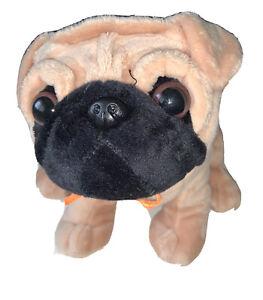Card Factory Cuddles Plush Soft Toy French Bulldog Small