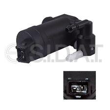 Pompa lavavetro per FORD C-Max, Focus, Mondeo, Kuga, VOLVO C30, V50, XC70, ecc