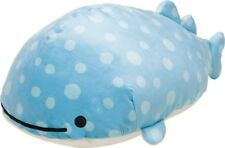NEW san-X Jinbei-san Super Soft Plush Doll 2.1feet Japan Import