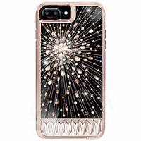 New Case Mate Luminescent Light Up Case For iPhone 8 Plus 7 Plus 6S Plus 6 Plus