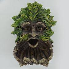 Tree Ent Face- Bird Feeder and House for Garden Home Celtic Pagan Magic 80299