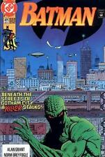 Batman Vol. 1 (1940-2011) #471