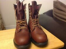 NEW,VTG RED WING 4412 WORK BOOTS,DEAD STOCK