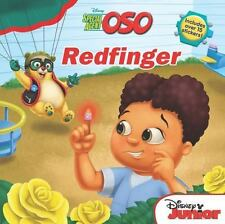 Special Agent Oso: Redfinger by Disney Book Group, Good Book