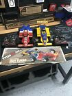 2 Tyco Rc Indy Cars for parts only