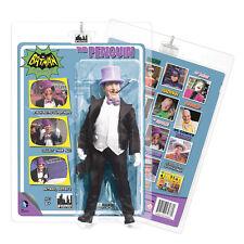 Batman 66 Classic TV Show Mego Style 8 Inch Figures Series 2: The Penguin