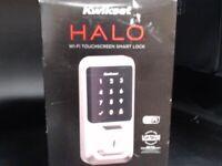 Kwikset 939WIFITSCR Halo Wi-Fi Enabled Smart Deadbolt (FOR PARTS PLEASE READ)
