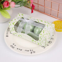 1PC Seasoning Can Two Peas in Pod Ceramic Salt Pepper Shaker Wedding Party SetFR