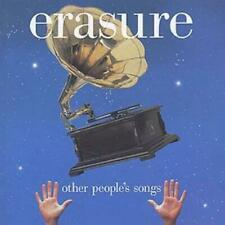 Erasure : Other People's' Songs Cd (2003)