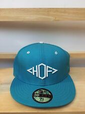 Hall of Fame X New Era fitted cap HUF