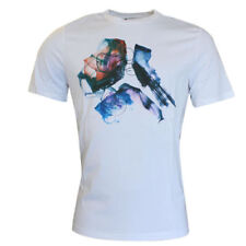 Camisetas de hombre de manga corta PUMA de poliéster