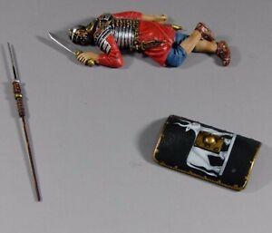 THOMAS GUNN Roman Dead Legionnaire (9th) Rom033C