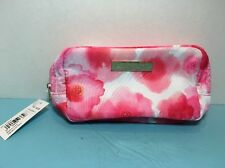 CRABTREE & EVELYN - LONDON -COSMETIC BAG - VALUE $18 - NEW