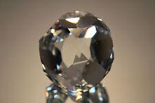 Swarovski Crystal Geometric Paperweight 7432 Nr 057 002 Mint