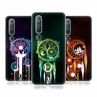 HEAD CASE DESIGNS DREAMCATCHER SILHOUETTE SOFT GEL CASE FOR XIAOMI PHONES