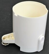 Melitta Mill & Brew Replacement Hopper Cup Part Basket Holder Housing White