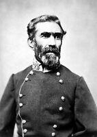 NEW 5x7 Civil War Photo Confederate General Braxton Bragg 1817-1876