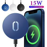 UK NOUVEAU support chargeur rapide voiture magnétique sans fil pr iPhone 12 ST