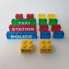 Lego Universal Building Set - 970 Lighting Bricks