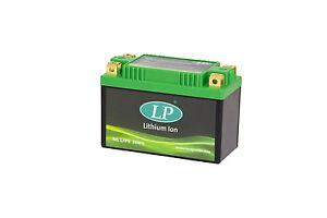 Batterie LP Litio Sym Rv 180 180 Bis