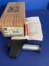 Leybold 157 85 Thermovac Sensor for Combivac CM 51/52, TR211, CF16, New in Box