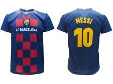 Maglia Messi 2020 Barcelona Ufficiale Barcellona FCB Leo Lionel 10 Pulce 2019
