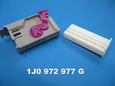 Genuine AUDI RNS-E RNSE GREY Plug - 1j0972977g