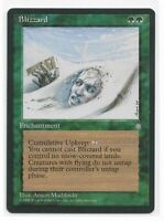 Magic the gathering ~ MTG ~ 1x Blizzard ~ Ice Age ~ M/NM