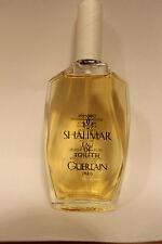 Guerlain SHALIMAR Eau de Toilette 50 ml Vintage 1990 pre-reformulated antik