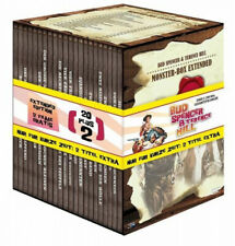 Bud Spencer & Terence Hill Monsterbox - Reloaded Extended Edition|DVD|Deutsch