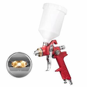 Lackierpistole 3.0mm Benbow für Polyester Spritzspachtel Grundierung Spray Gun