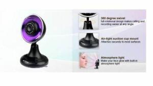 A4Tech PKS-732G Anti-Glare Webcam (Black)