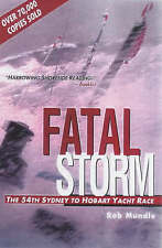 Fatal Storm by Rob Mundle (Paperback, 2000)