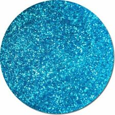 High Quality Polyester Glitter: Metallic (Made in the USA)- 1oz bag - Light Blue