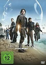 Rogue One - A Star Wars Story | DVD | Zustand sehr gut