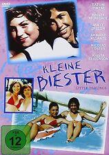 KLEINE BIESTER (DVD) mit Tatum O´Neal, Kristy McNichol, Matt Dillon * Achtziger
