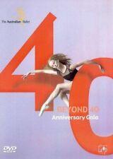 Beyond 40 Anniversary Gala 5032711060153 DVD Region 2 P H