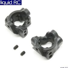 Team Losi Racing 234084 Caster Block Set 5 degrees: 22/SCT/T 3.0