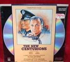 Laserdisc {r} * The New Centurions * George C. Scott Stacy Keach Jane Alexander