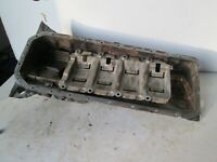 BMW E36 328 oil pan sump M52 320 323 328 cleaned ready to fit