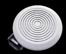 RV Motorhome Camper 12V Residential Style Bathroom Ceiling Fan 50 CFM V2290-50