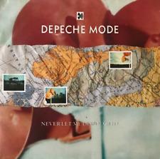 """DEPECHE MODE - Never Let Me Down Again (7"""") (VG/G)"""