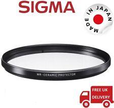 Sigma 67mm WR Ceramic Protector Filter AFE9E0 (UK Stock)