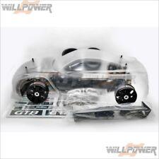 Hyper GTB Electric Car Kit ARR (RC-WillPower) HOBAO