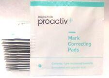 Proactiv+ Plus 15 Mark Correcting Pads Packettes Proactive Dark Spot Corrector
