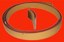 60 mm breiter Geweberiemen Riemen Fangband Flachriemen Treibriemen Transmission