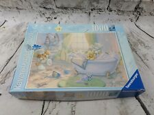 RAVENSBURGER ME TO YOU TATTY TEDDY - NO. 3 - 1000 PIECE JIGSAW PUZZLE. Unused