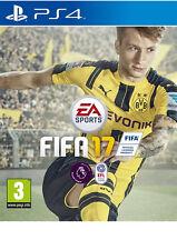 FIFA 17 PS4 NEUF LIVRAISON RAPIDE!
