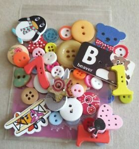 Uk FREEPOST - Buttons - Home Crafts - Cardmaking - Miniature Projects - Hobbies