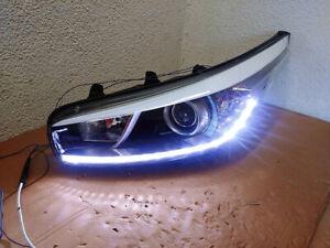 KIA CEED SCHEINWERFER LED-REPARATUR HEADLIGHT LED REPAIR HALOGEN XENON 1 SIDE